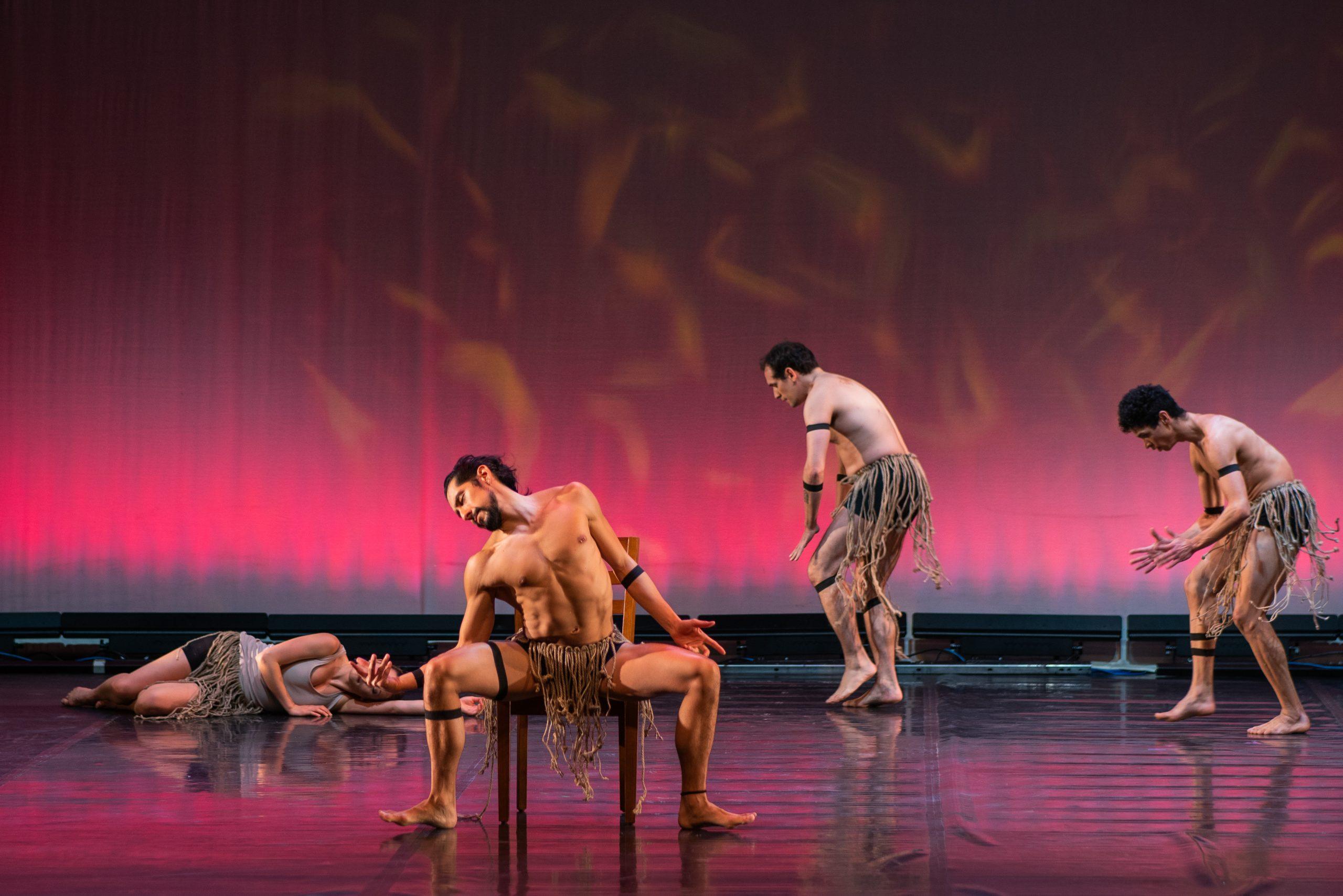 Thursday, Sept 30 – Canada's Ballet Jörgen: Creations In Isolation